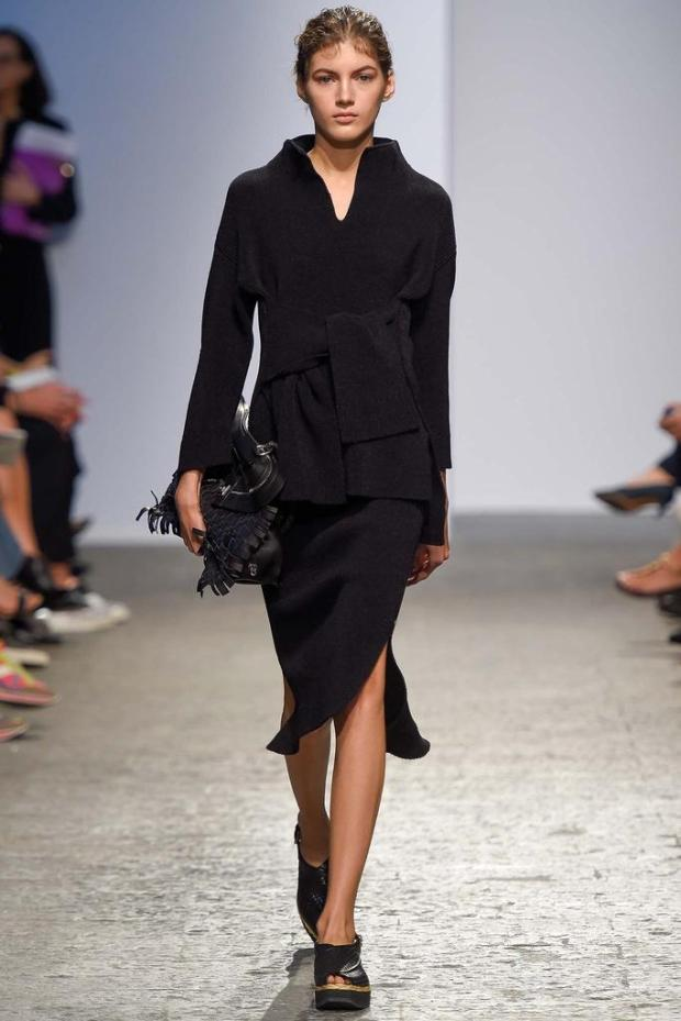 Sportmax Spring 2015 Ready-to-Wear Collection - www.style.com