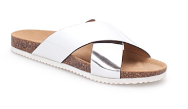 Country Road: Harriet Sandal ($79.95)
