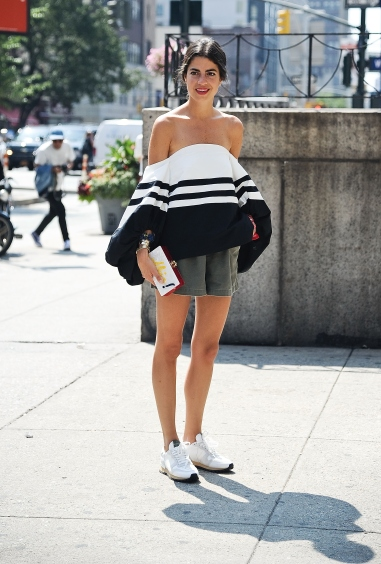 Leandra Medine (Man Repeller)